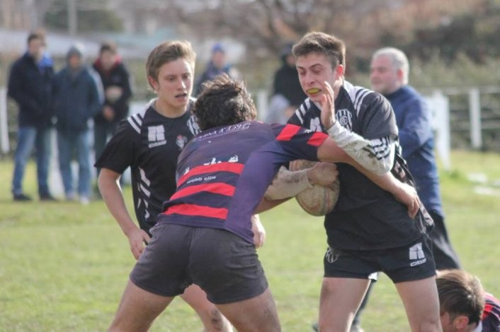 Rugby: M18 esta en semifinales del Torneo de Juveniles