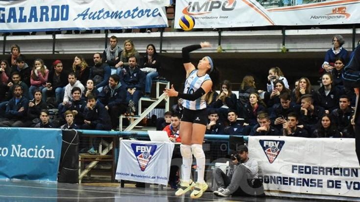 Mimi Sosa una de las Panteras que hace historia en Rio 2016