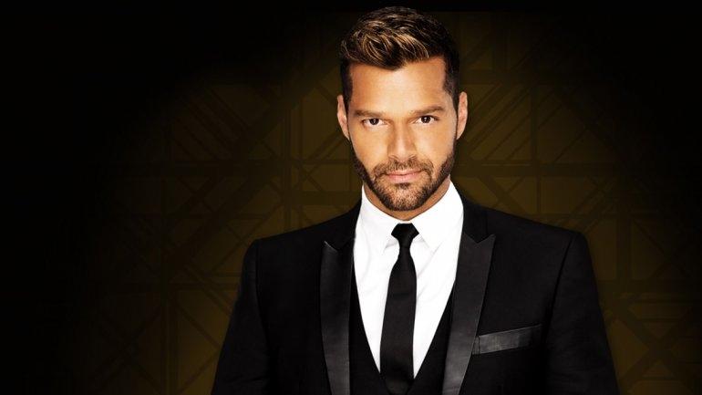 Ricky Martin: próximamente las entradas saldrán a la venta