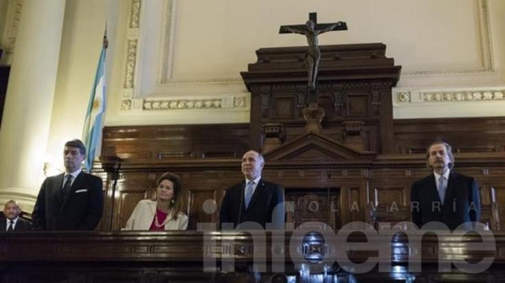 Suba de gas: La Corte prepara el fallo y Aranguren va a Diputados
