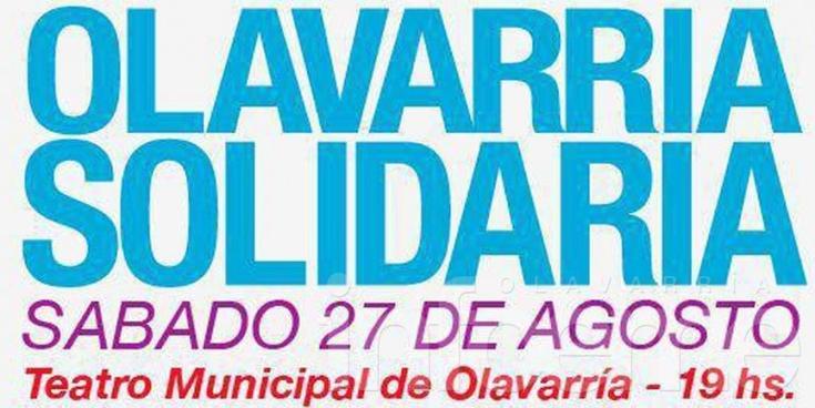 Se realizará un importante evento solidario en el Teatro Municipal