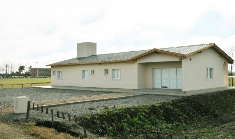 Becas de residencias para estudiantes de la FACSO