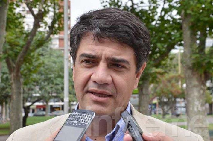 Jorge Macri visitará hoy nuestra ciudad