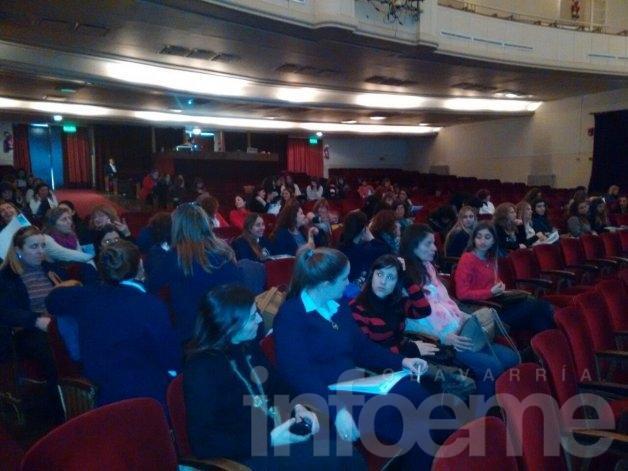 Comenzaron las Jornadas de Neurociencias en Educación