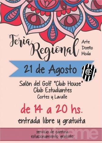 Feria regional de arte, diseño y moda