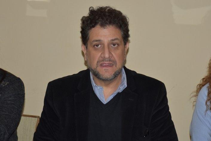 """Luis Arias: """"Las cooperativas ejercen un poder de facto"""""""