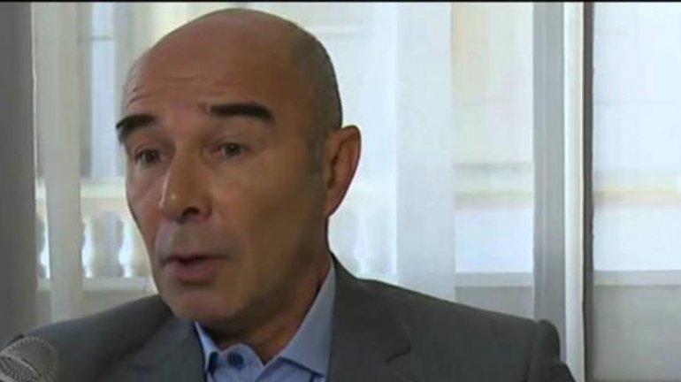 Gómez Centurión imputado e investigado