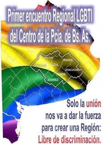 Se conformó agrupación contra la discriminación Gay