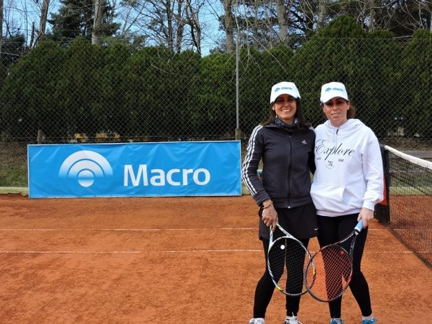 """Exitoso torneo de Damas en """"Los Barrancos"""""""