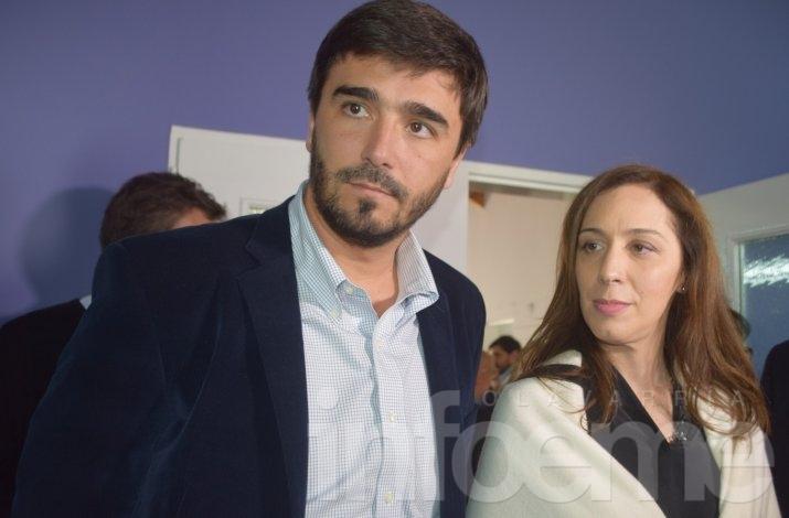 El Intendente Galli repudió las amenazas a Vidal