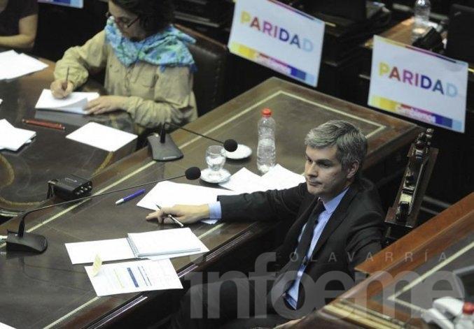 El gobierno anunció la presentación de tarifas y ganancias