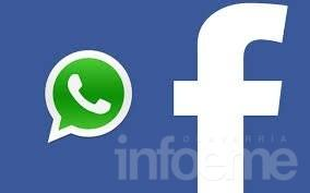 ¿Qué datos de usuarios compartirá WhatsApp con Facebook?