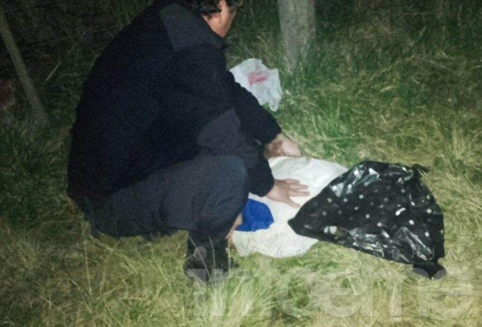 Asaltó agencia de quiniela: lo apresaron tras persecución