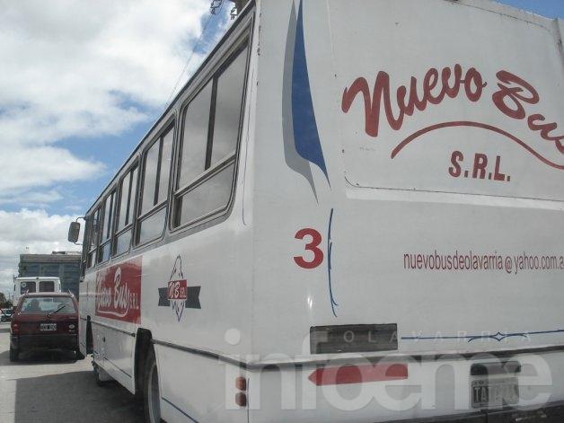 Multaron a Nuevo Bus por cobrar indebidamente un boleto