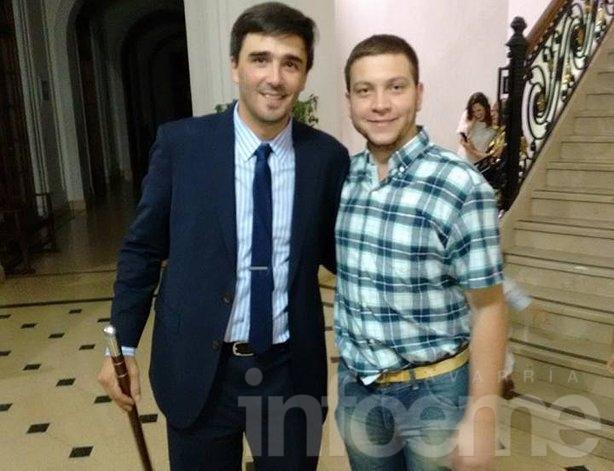 """Director desplazado: """"Con maldad realizaron una jugada política"""""""