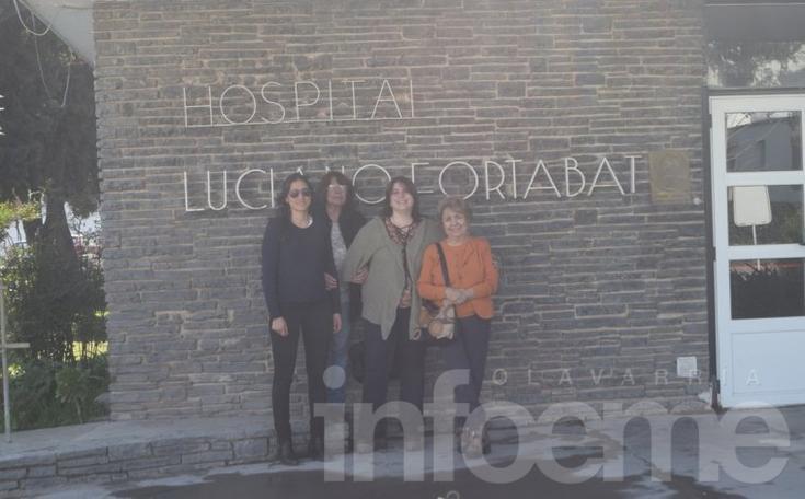 El Hospital de Oncología con ganas de crecer día a día