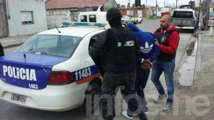 Un detenido por el robo a un remisero