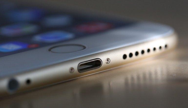 ¿Llegará el iPhone sin botón Home?