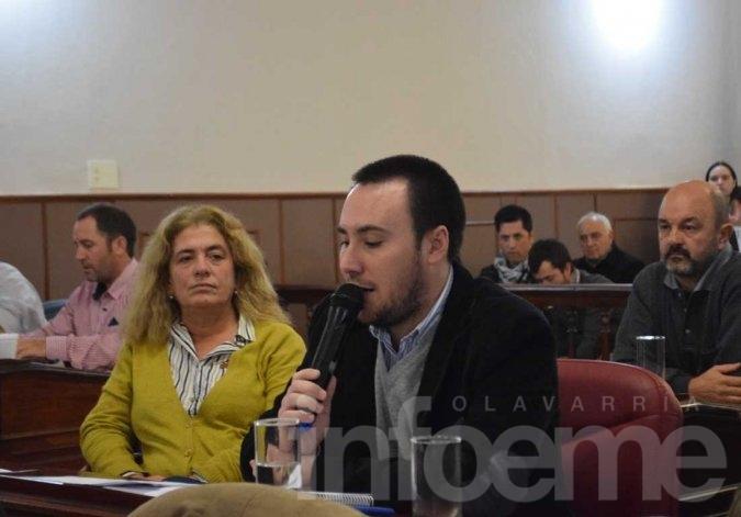 """Si está en Puerto Madero o San Telmo es anecdótico"""