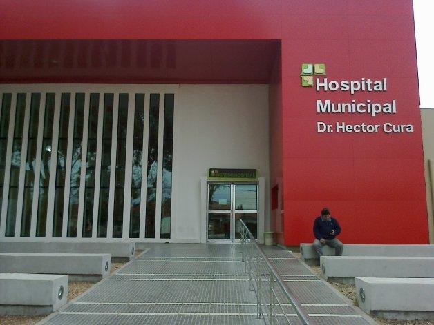 Carnet hospitalario: Oficina itinerante recorre el Partido