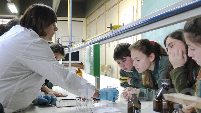 Se viene la Semana de la Ciencia en la FIO