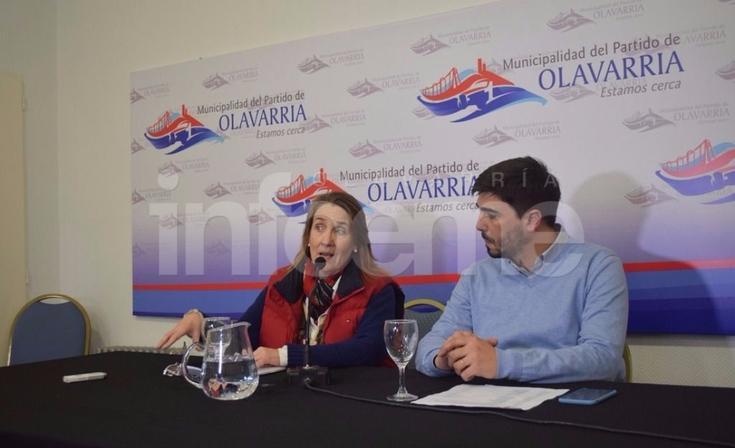 Presentaron la 25° Feria del Libro: sumará varias propuestas y nuevo espacios