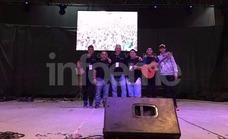Huella Pampa continúa su gira por México