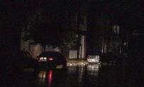 Varios sectores de la ciudad sin luz luego del temporal