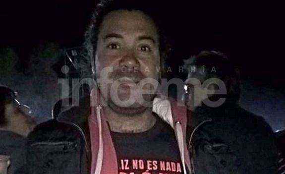 Lo buscaban tras irse de su casa y avisó por Facebook que está en Tandil