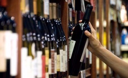 Desde las 20hs. estará prohibido vender alcohol