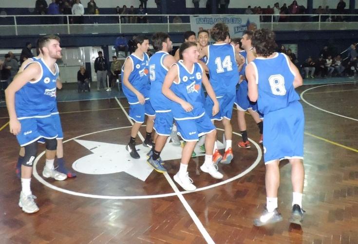 Racing en U21 y Ferro en U15 los últimos campeones