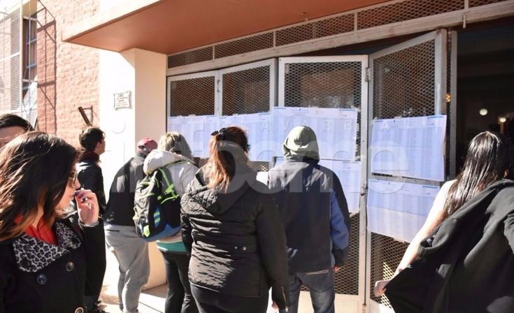 PASO 2017: cerró la votación y se esperan los primeros resultados