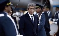 """Estrena """"La Cordillera"""", donde Darín juega a ser presidente"""