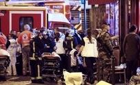 Cómo están los argentinos heridos en Barcelona