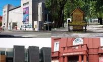 Este domingo no abrirán los espacios culturales municipales