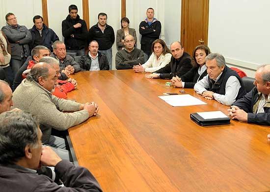 Para sostener el empleo, forman una Mesa de Diálogo y Consenso