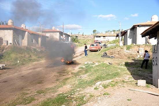 Suspenden audiencias por desalojos en el Barrio Químico