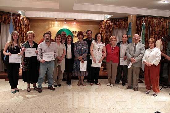 """Se lanzó el concurso """"Olavarría cuenta un cuento"""""""