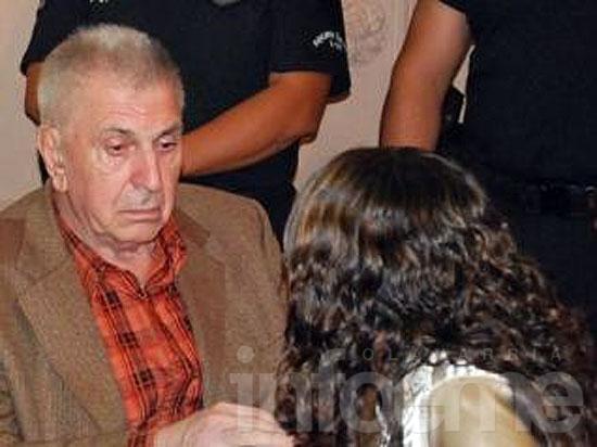 Caso Moreno: conceden prisión domiciliaria a un condenado