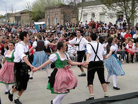 Llega la Fiesta de la Kerb a Colonia Hinojo