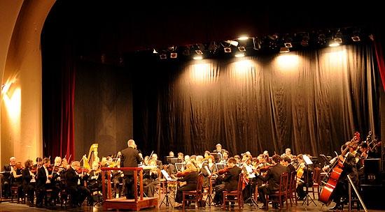 """El próximo concierto de """"Clásica y Solidaria"""" será en Loma Negra"""