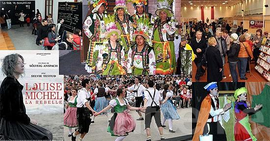 Actividades infantiles y celebraciones autóctonas componen una variada agenda de fin de semana