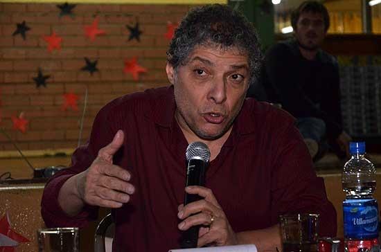 """""""La batalla Argentina es contra lobbies y grupos de poder"""""""