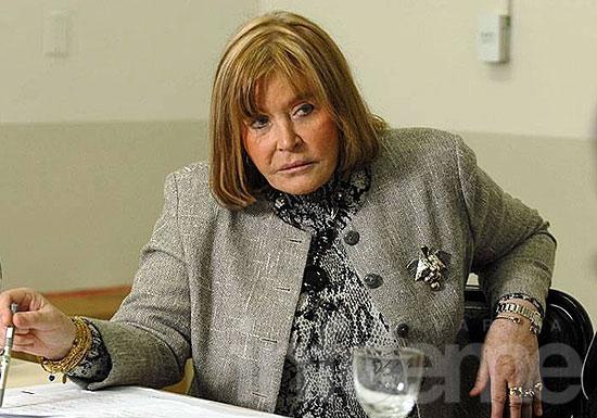 Servini de Cubría rechazó apartarse en la causa de Ignacio Guido