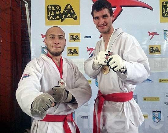 Nicolás Minnig se consagró campeón regional