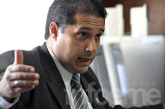 Martín Pizzolo será Juez en lo Criminal en Lomas de Zamora