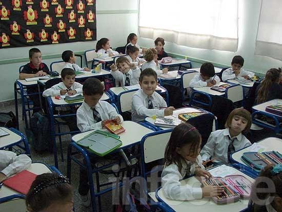 Primario: Sin aplazos y los chicos podrán llevarse previas
