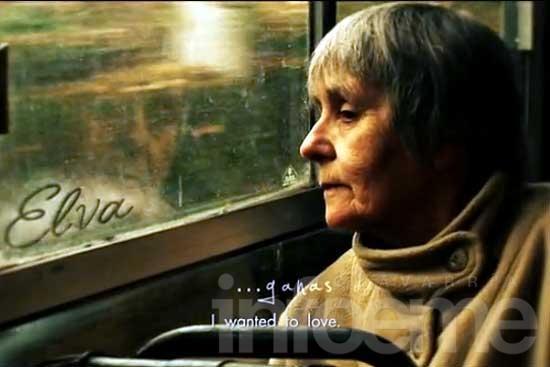 Elva Gratas presentará un documental en la Ciudad