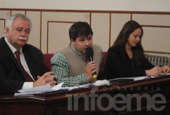 """Declaran de interés legislativo la """"charla informativa de ELA en Olavarría"""""""