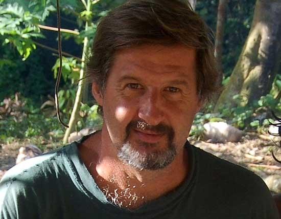 Director del Incuapa fue distinguido con un premio a la trayectoria